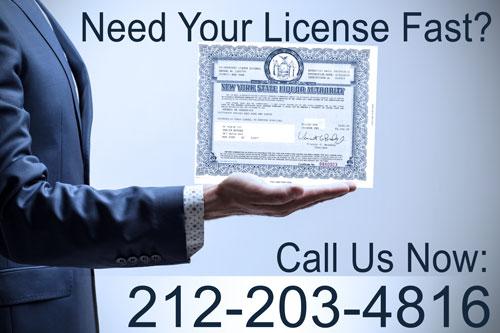 Get Your NY Liquor License