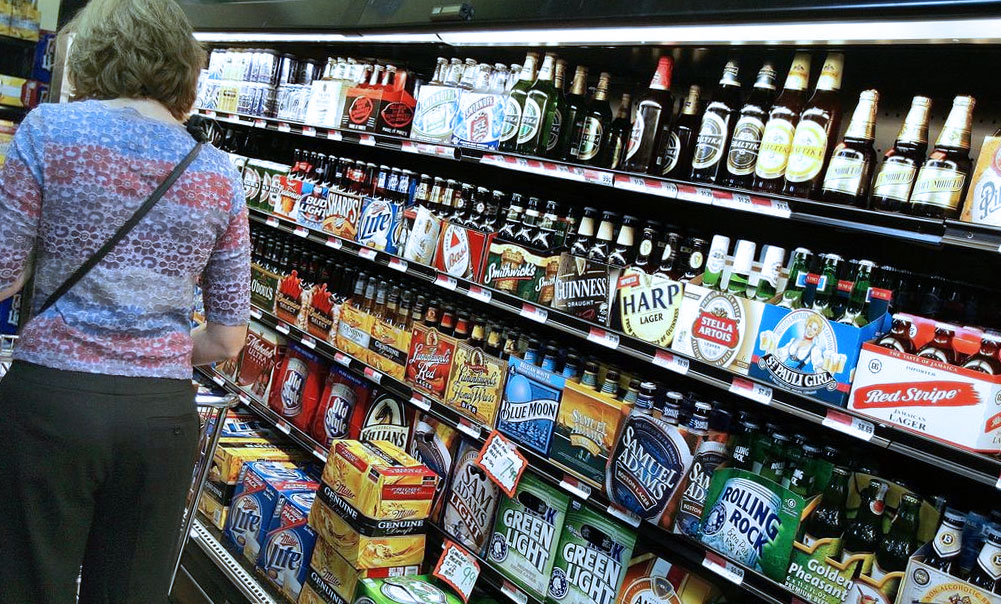 Retail Beer, Wine And Liquor Licenses In NY